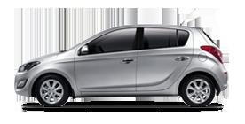 Hyundai i20 1.4 Petrol Manual GLS